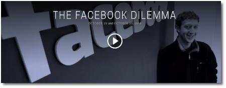 The Facebook Dilemma | Frontline (29, 30 Oct 2018)