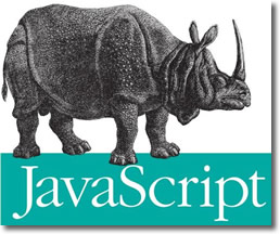 Learn Javascript with Flanagan's Definitive Guide