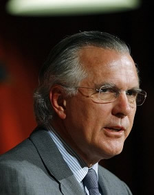 Richard Fisher | President Dallas Federal Reserve Bank