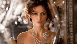 Tolstoy's Anna Karenina starring Keira Knightley