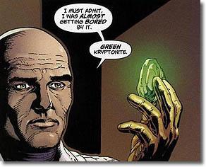 Kyptonite