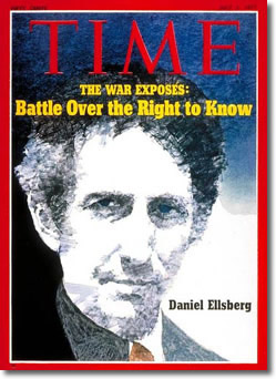 Daniel Ellsberg | The Pentagon Papers 1971 | The Right of the People to Know