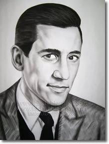 JD Salinger (1919-2010)