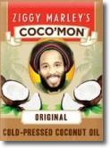 Ziggy Marley's Organic Coco'mon