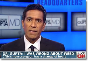 Dr. Sanjay Gupta | Neurosurgeon