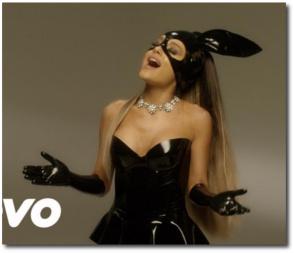 Ariana sings Dangerous Woman a cappella