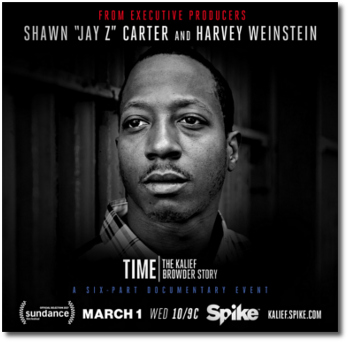 TIME | The Kalief Browder Story