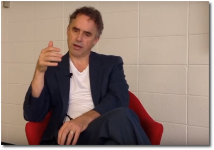 Jordan Peterson on values as described by Nietzsche