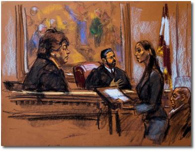 Kristen Gibbons Feden | Prosecutor, Cosby trial